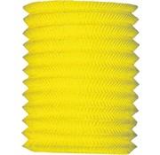 Treklampion geel