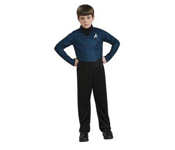 Uniform Star Trek