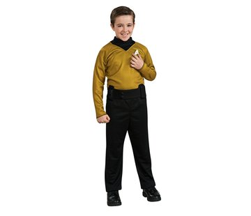 Star Trek Uniform