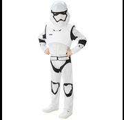 Star Wars stormtrooper kostuum