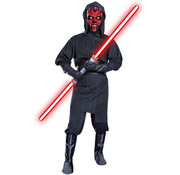 Star Wars Darth Maul kostuum