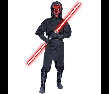 Star Wars Darth Maul kostuum