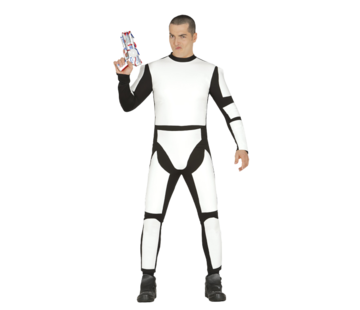 Star wars soldaat pak