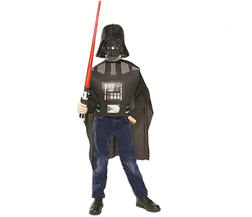 Star Wars Darth Vader kostuum