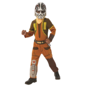 Star wars ezra kostuum