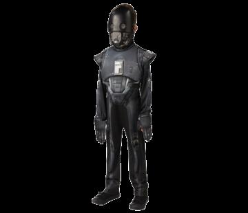 Star Wars k-2SO kostuum
