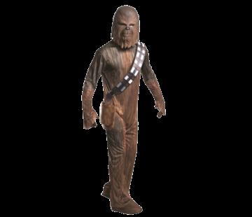 Star Wars chewbacca volwassenen