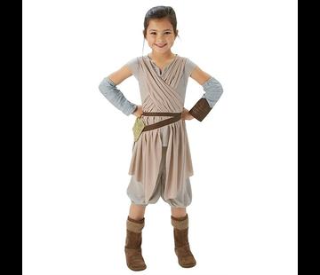 Star Wars Rey kostuum