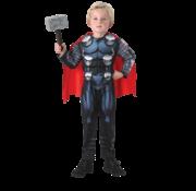 Thor kostuum kind met hammer