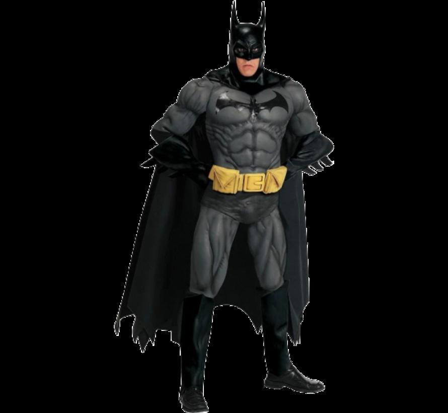 Batman kostuum volwassenen kopen