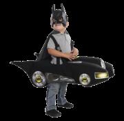 Batmobile kostuum kind