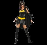 Batgirl kostuum volwassenen