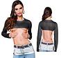 Sexy 3D T shirt dames