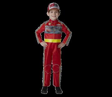 Cars Lightning McQueen kostuum