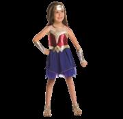 Wonder woman kind kostuum
