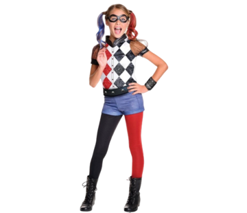 Harley Quinn outfit