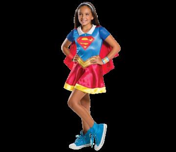 Superwoman kostuum kind