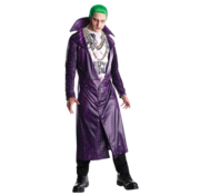Joker Suicide Squad kostuum
