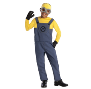 Minions kostuum
