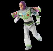 Buzz lightyear toy story kostuum