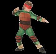 TMNT Ninja turtle kostuum