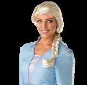 Frozen Elsa pruik