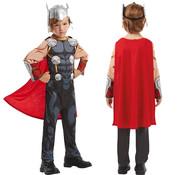 Thor kostuum kinderen