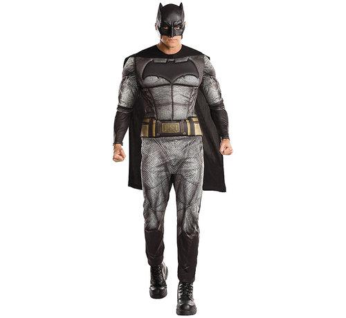 Batman Justice League jumpsuit