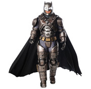 Cosplay Batman kostuum