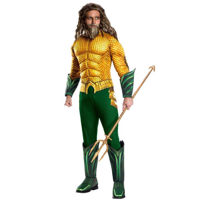 Aquaman kostuum volwassenen bestellen
