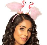 Diadeem Flamingo's