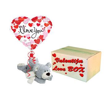 Valentijnscadeau voor hem