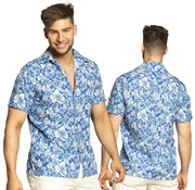 Hawaii shirt heren