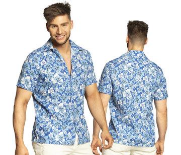 Hawaii shirt heren
