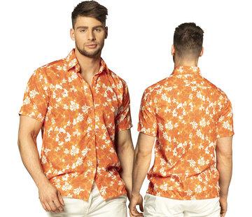 Hawaii overhemd