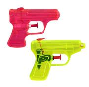 Waterpistolen klein