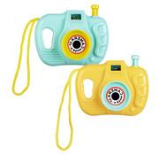 kinder camera's