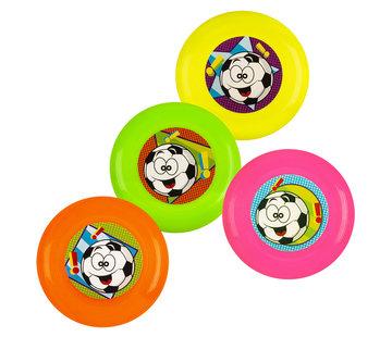 Speelgoed frisbee