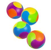 Puzzelballen