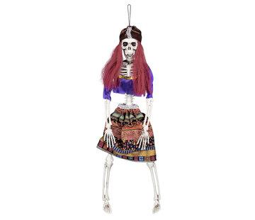 Zigeuner skelet