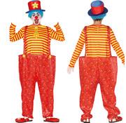 Clown Kostuum soort