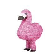 Roze flamingo pinata