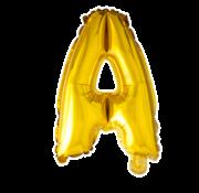 Letter ballon A