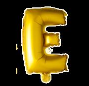 Folie ballon E