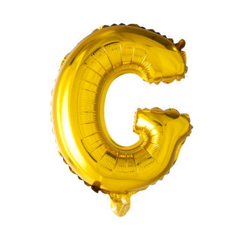 Folie ballon G
