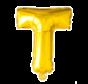 Folie ballon T