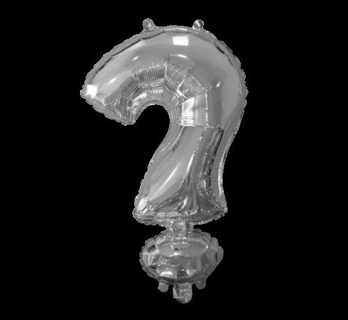 Folie ballon ? met helium