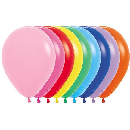 Biologisch afbreekbare latex ballonnen