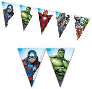 Avengers Vlaggenlijn