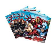 Avengers servetten
